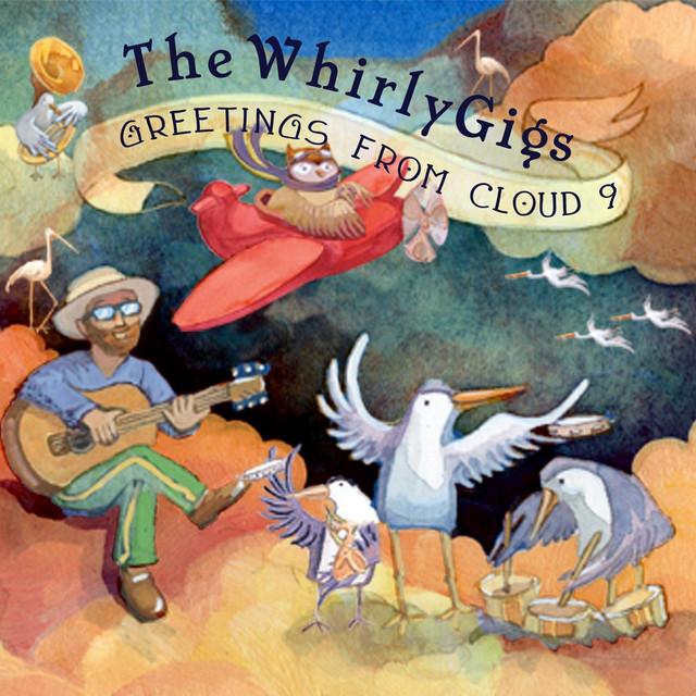 The Whirlygigs
