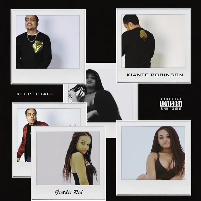Keep It Tall (Remix)
