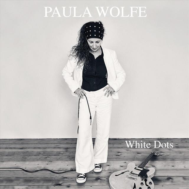 Paula Wolfe