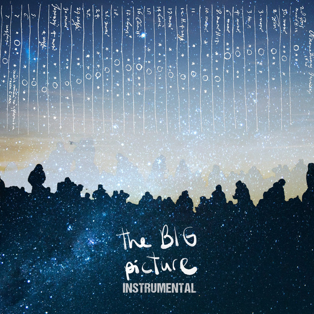 The Big Picture (Instrumental) by Claudia Robin Gunn