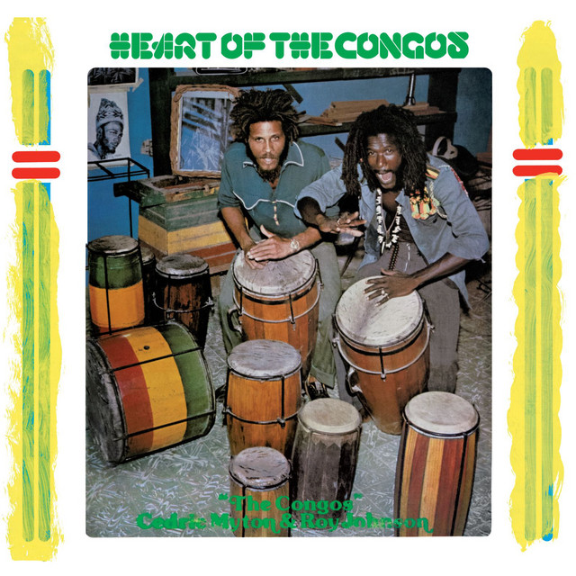 The Congos tickets and 2020 tour dates
