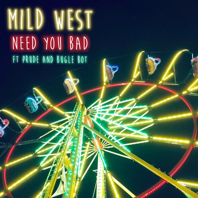 Need You Bad