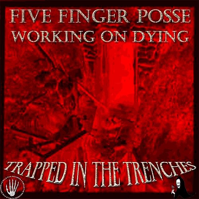 Five Finger Posse
