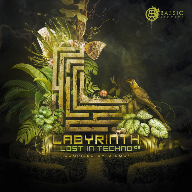 Labyrinth, Lost In Techno 02 - Compiled By ZigMon