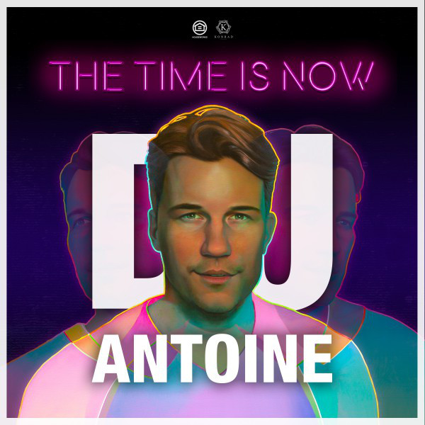 DJ Antoine - Ma Chérie (feat. The Beat Shakers)