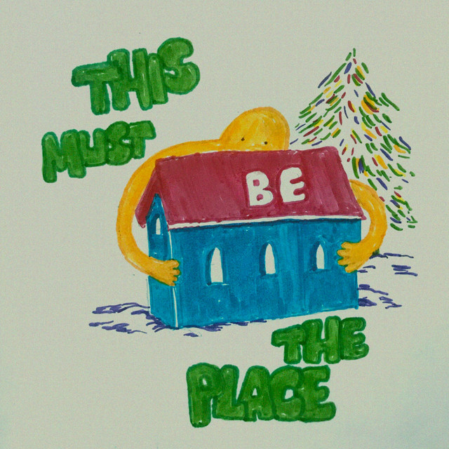This Must Be The Place album cover