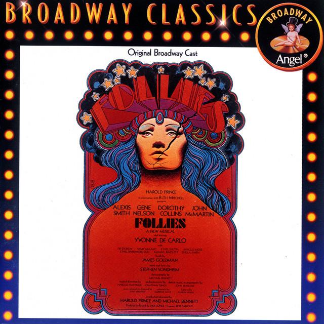 Follies / Original Broadway Cast
