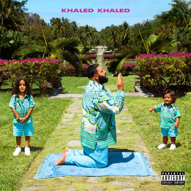 I DID IT album cover