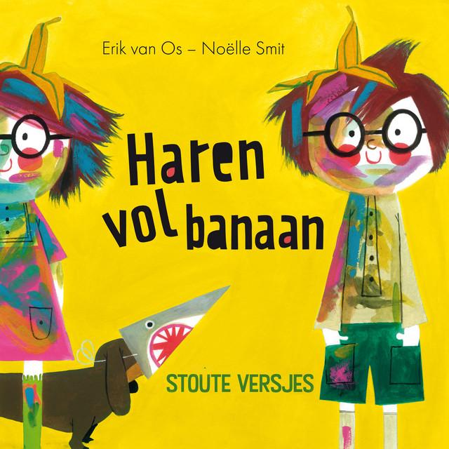 Haren vol banaan (Stoute Versjes)