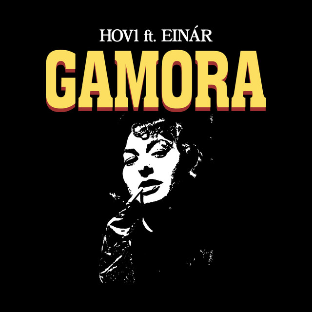 Hov1, Einár Gamora acapella