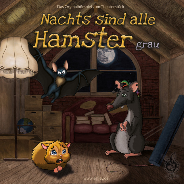 Nachts sind alle Hamster grau
