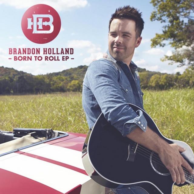 Brandon Holland