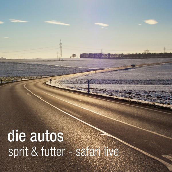 Sprit & futter - Safari live