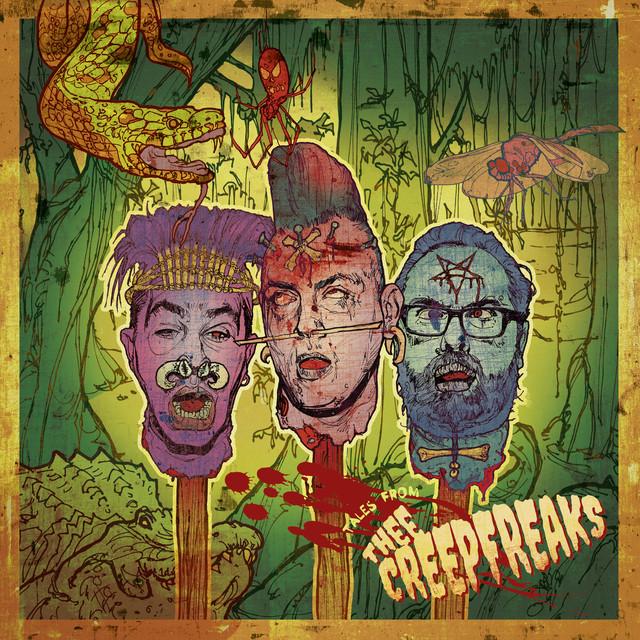 Thee Creepfreaks