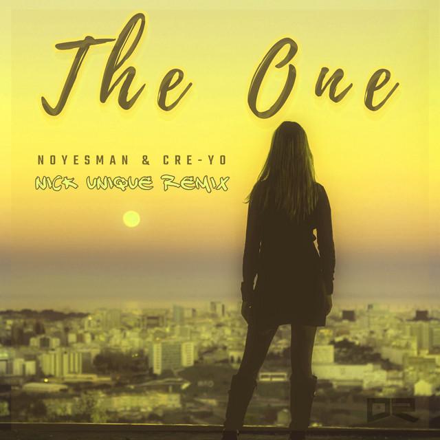The One (Nick Unique Remix)