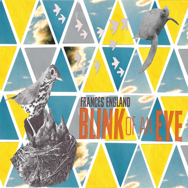 Blink of an Eye by Frances England