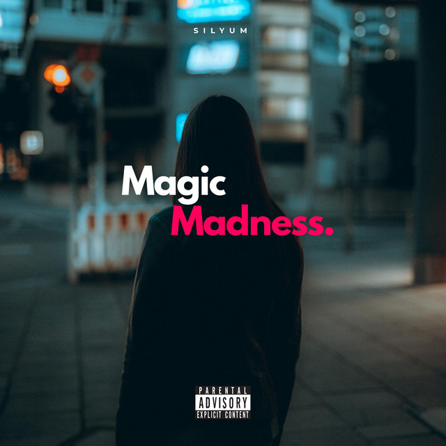 Magic Madness