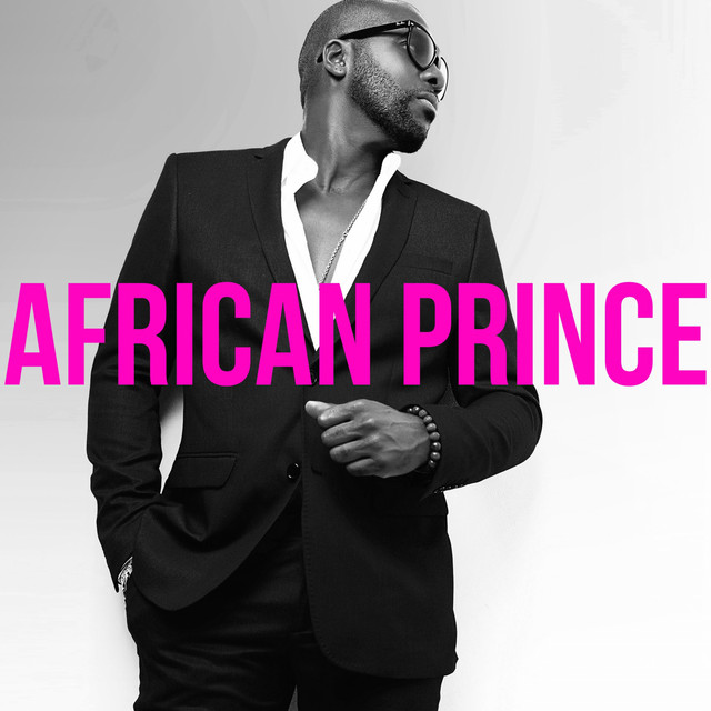 African Prince