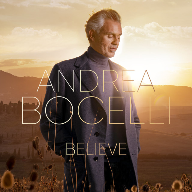 Believe (Deluxe)