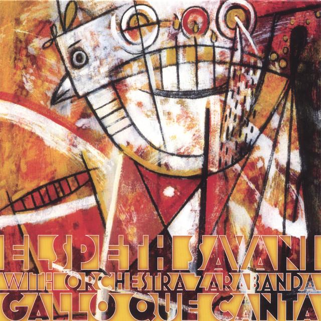 Elspeth Savani and Orchestra Zarabanda