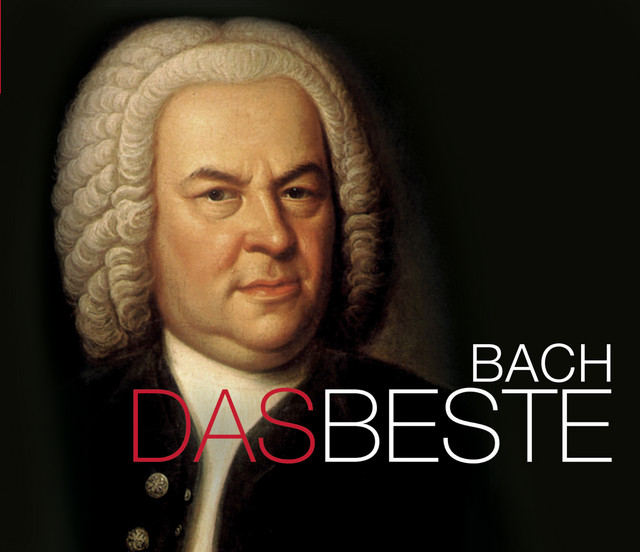 Das Beste: Bach