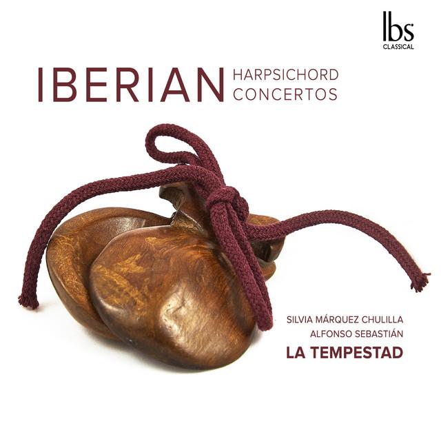 Iberian Harpsichord Concertos