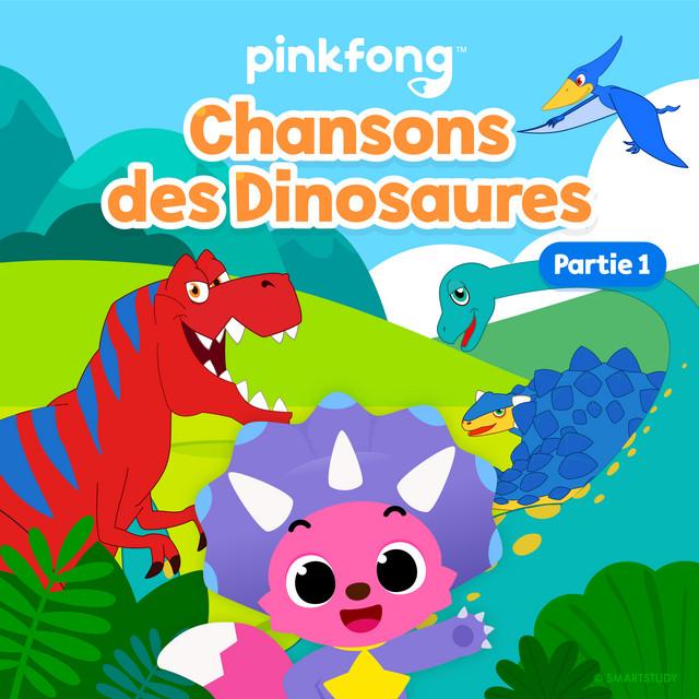 Chansons Des Dinosaures (Partie 1)