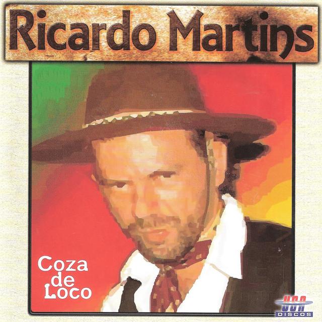 Ricardo Martins