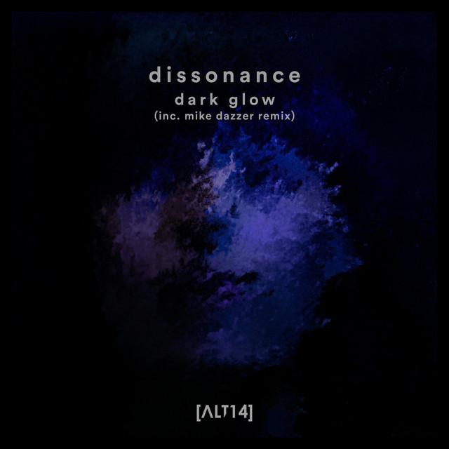 Dark Glow (inc. Mike Dazzer Remix) Image