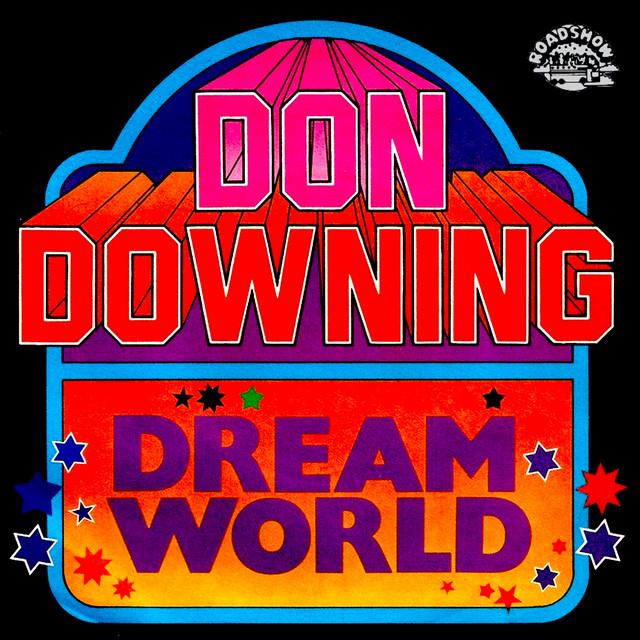 Don Downing