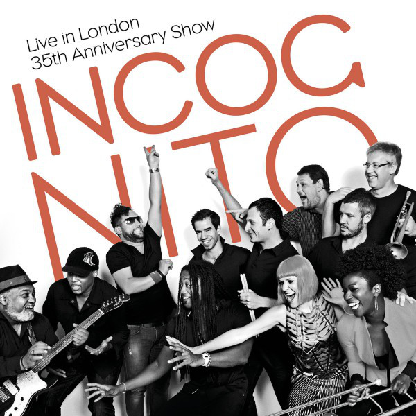 Live in London - 35th Anniversary Show
