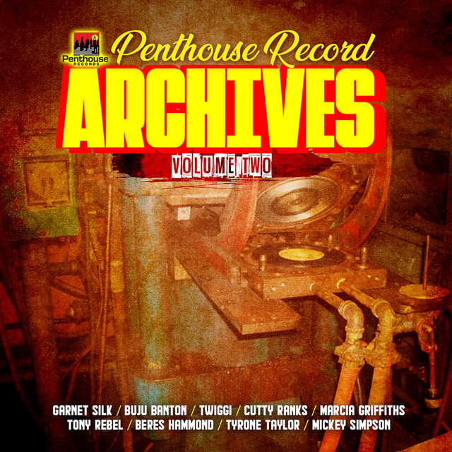 Penthouse Record Archives, Vol. 2