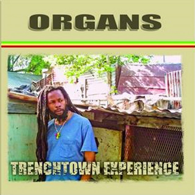Trenchtown Experience