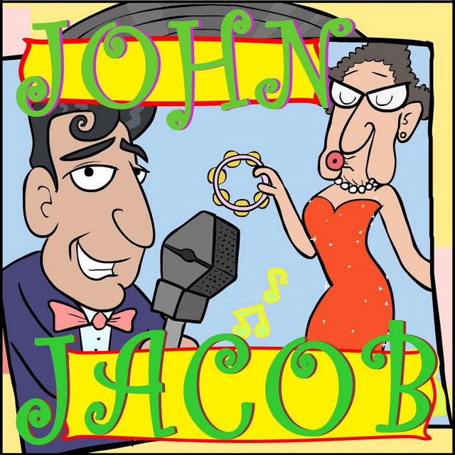 John Jacob by Josh & the Jamtones
