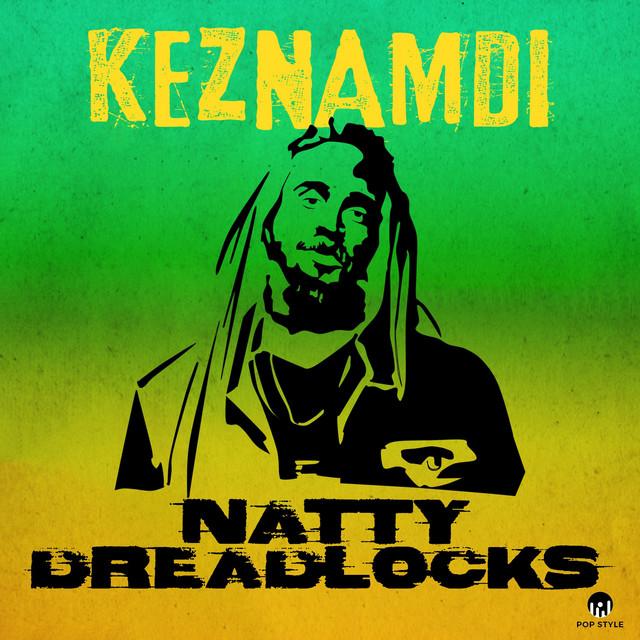 Natty Dreadlocks album cover