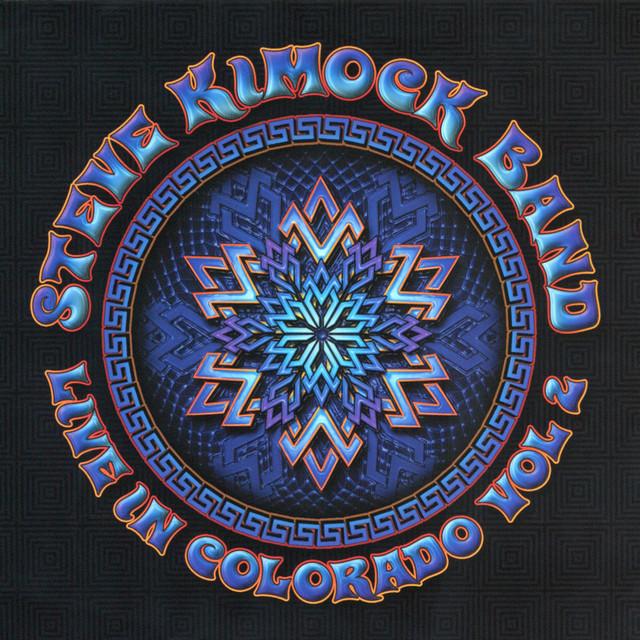 Live in Colorado, Vol. 2
