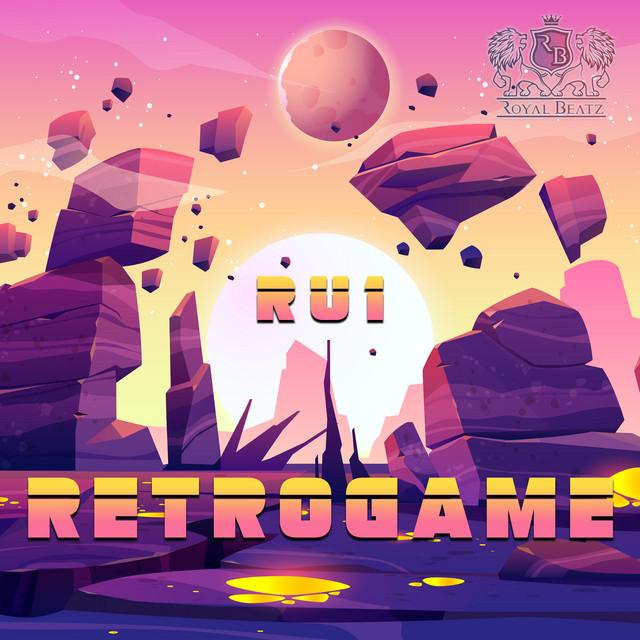 Retrogame EP Image