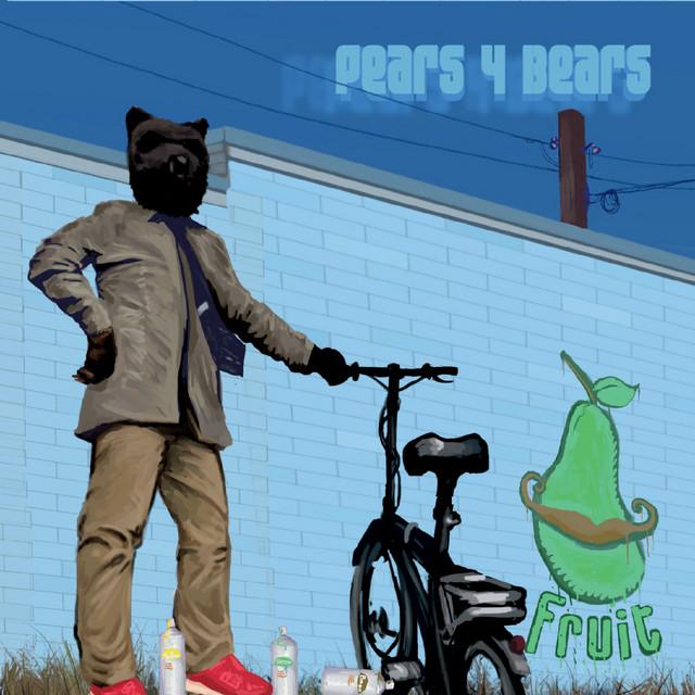Fruit by Pears 4 Bears