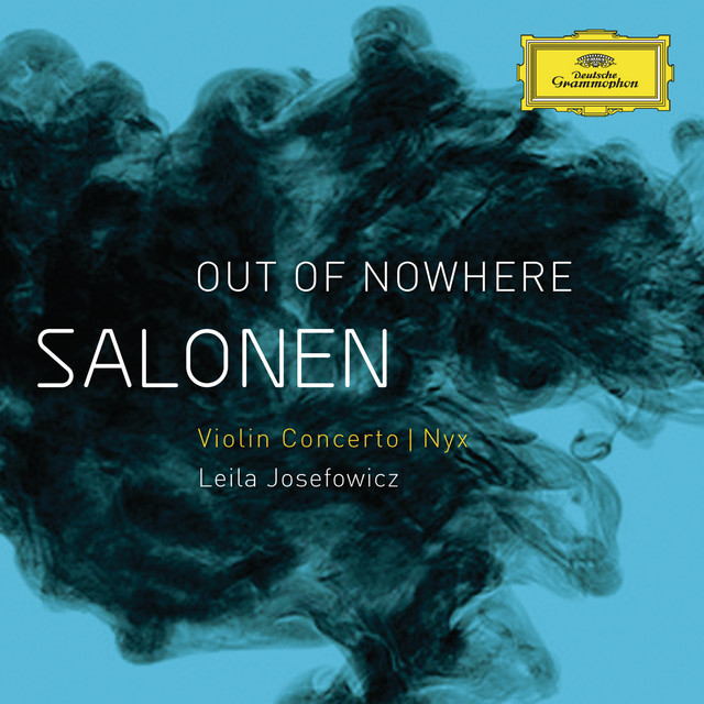 Salonen: Violin Concerto