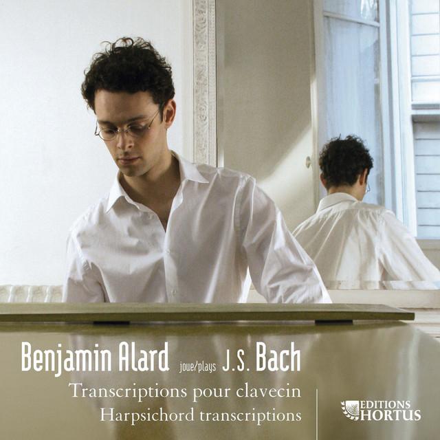 Bach: Transcriptions pour clavecin
