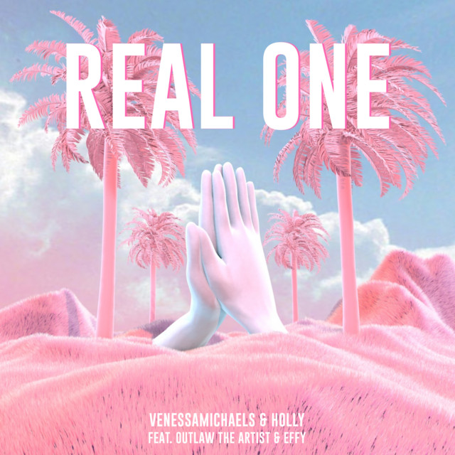 Real One (feat. Outlaw the Artist & Effy)