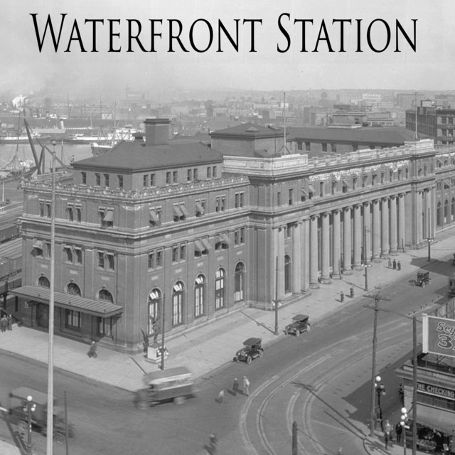 Waterfront Station