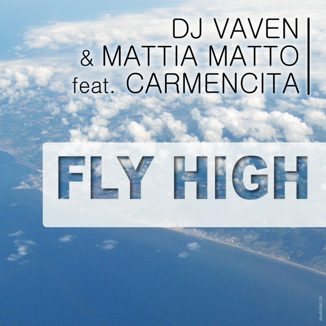 Fly High - Radio Edit