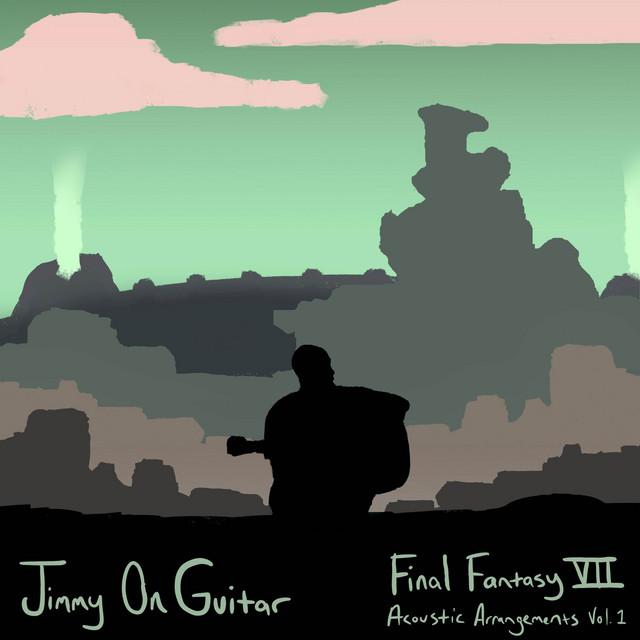 Final Fantasy VII Acoustic Arrangements, Vol. 1 (Guitar Instrumental)