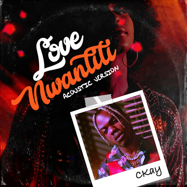 Love Nwantiti (Acoustic Version)