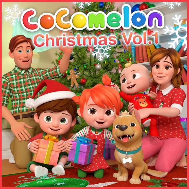 Cocomelon Christmas, Vol.1
