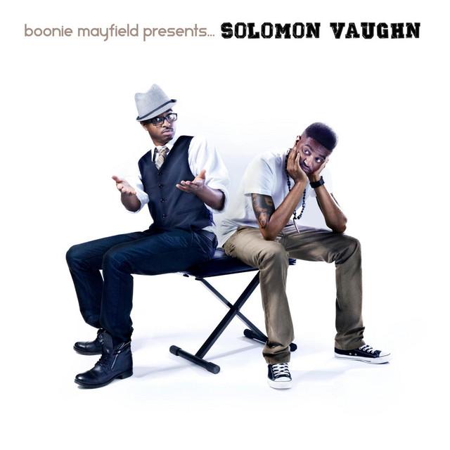 Boonie Mayfield Presents: Solomon Vaughn