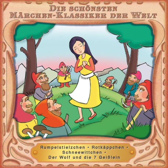 Grimms Märchen 1 (200 Jahre Grimms Kinder- & Hausmärchen)