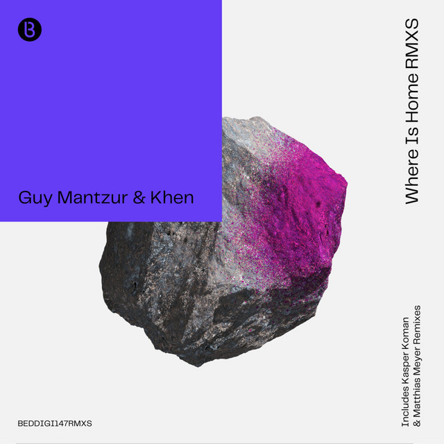 Where Is Home (Remixes)