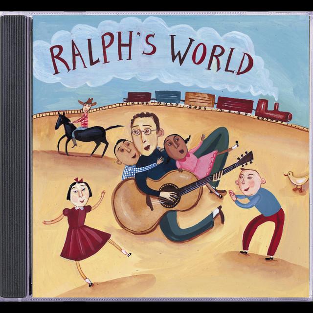 Ralph's World by Ralph's World